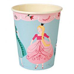 im a princess cups