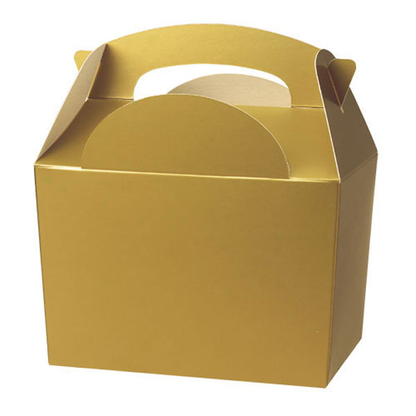 party box gold