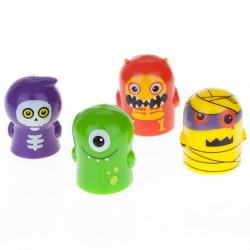 finger fright monsters