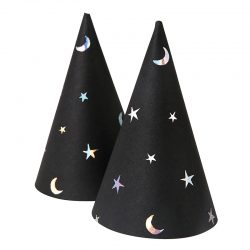 mini witch hats
