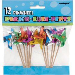 pinwheel picks