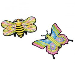 pull back butterfly toys