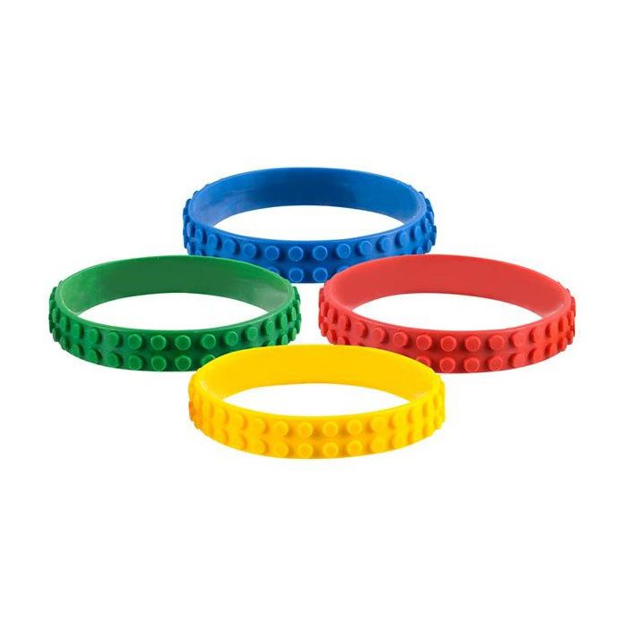 Block Wristband