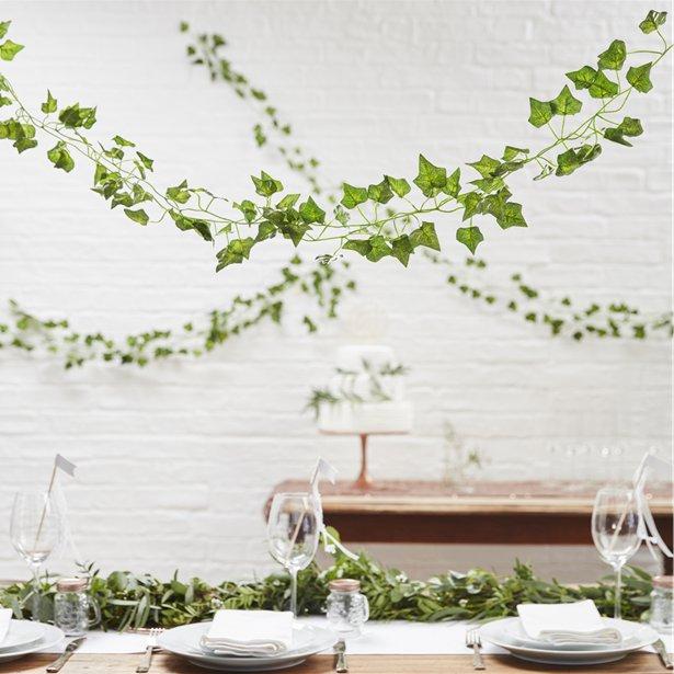 Botanical vines