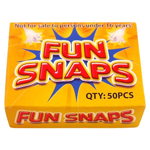 Fun Snaps
