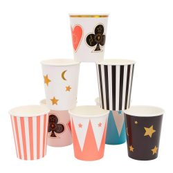 Magic Party Cup Stack