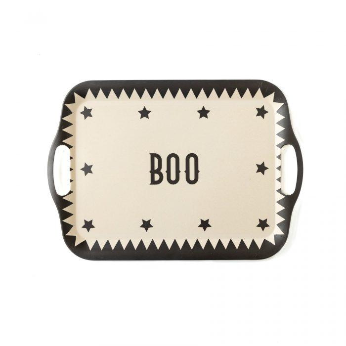 Boo tray
