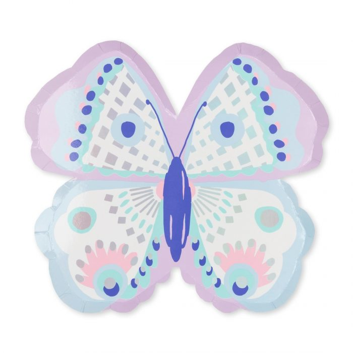 flutter plates