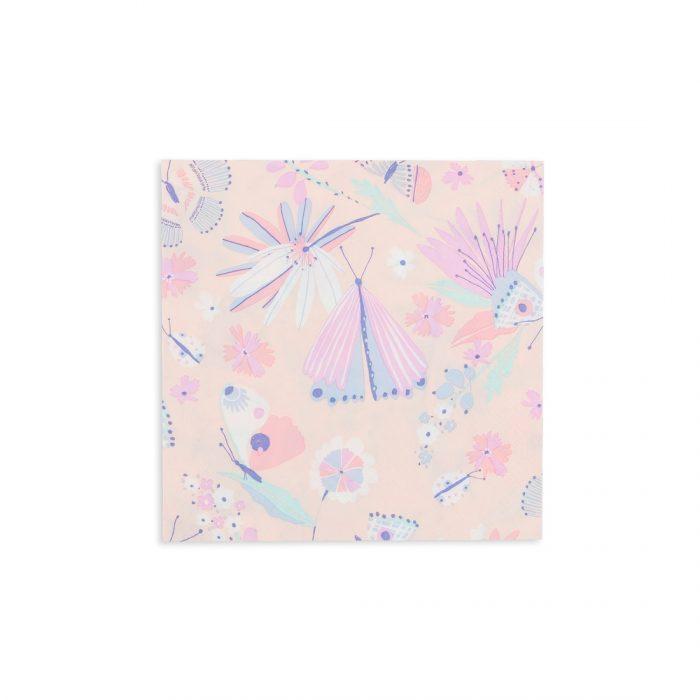 flutter napkins