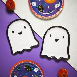 Ghost Party Table