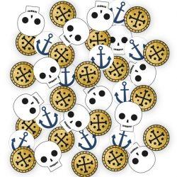 Pirate Confetti