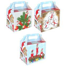 elf party box
