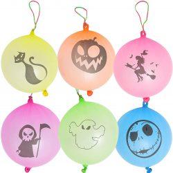 halloween punch balloon