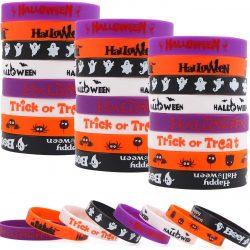 halloween wristband