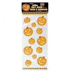 pumpkin bags