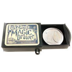 Wizard Magic Drawer