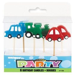 Car Candles