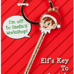 Elf Key Packaging