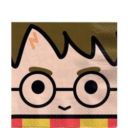 Harry Potter Napkin